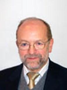 Photo of Valerian Kagan, PhD