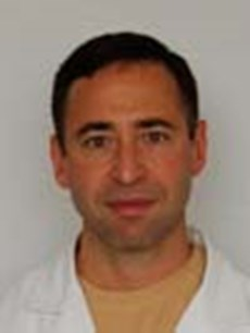 Photo of Michael A. Pezzone, MD