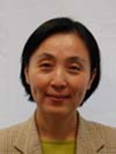 Photo of Pei Tang, PhD