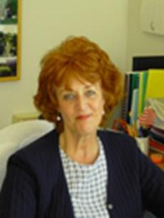 Photo of Lynda Sorch