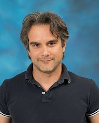 Marco Fazzari, PhD