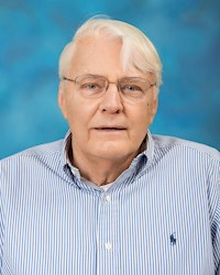 William C. de Groat, PhD